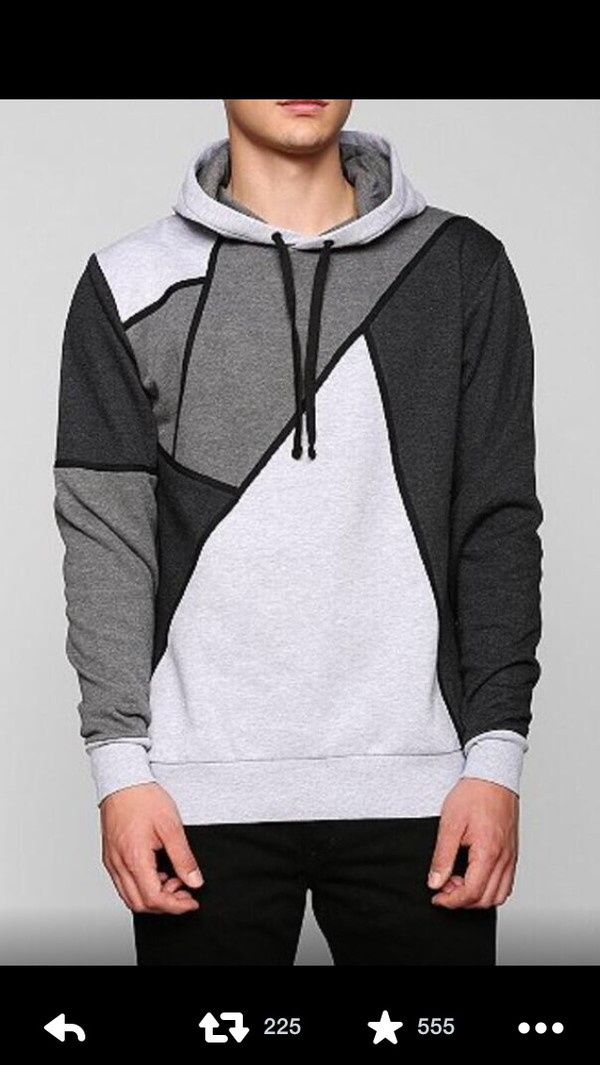jacket hoodie pullover sweater