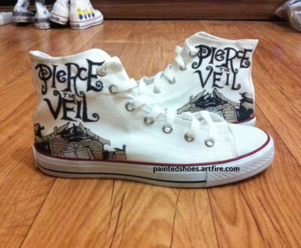 converse goth