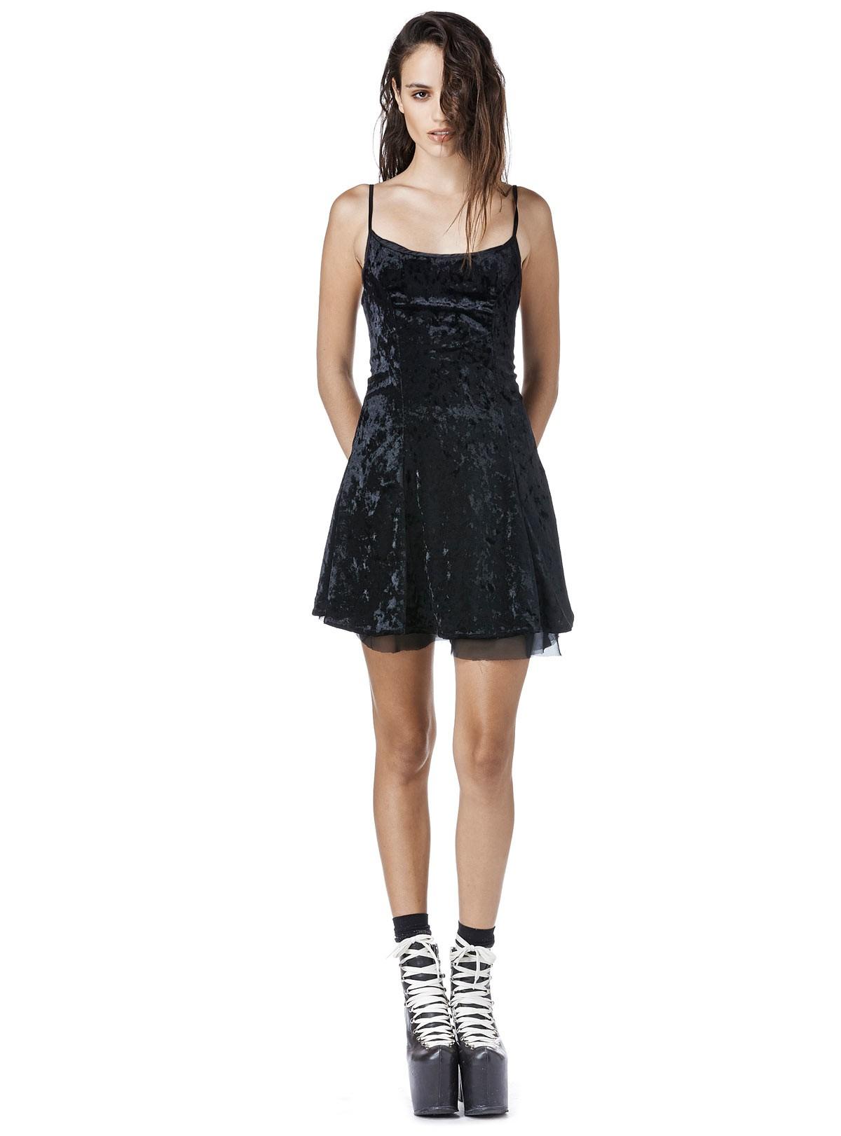 PYRE DRESS | UNIF