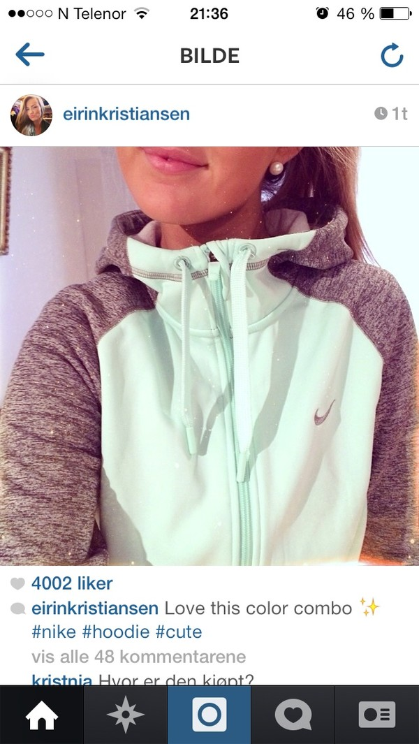 sweater grey mint hoodie coat top jacket sweatshirt mint nike grey nike turquoise sweater grey help zip up grey and blue nike jackett nike sweater nike teal sweatshirt green jumper nike jacket