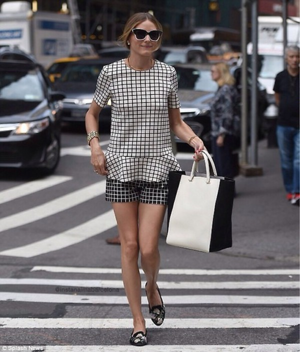 top olivia palermo shoes