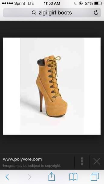shoes stiletto boots
