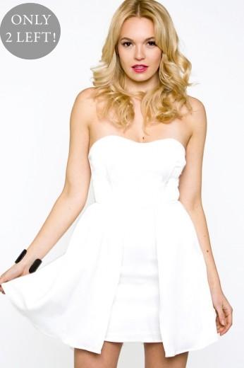 Walk It Off Dress- Keepsake Dresses