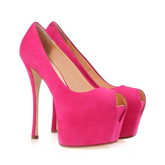 e46000 010 - Pump Women - Shoes Women on Giuseppe Zanotti Design Online Store United States