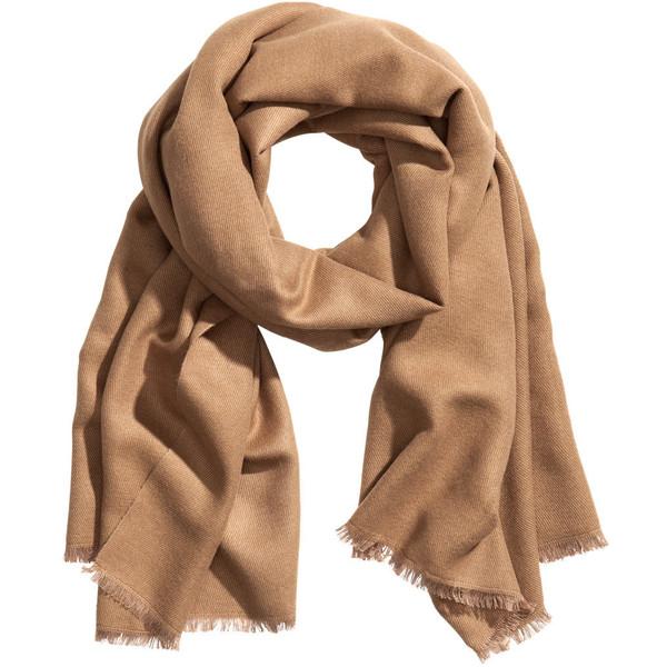 H&M Soft scarf - Polyvore