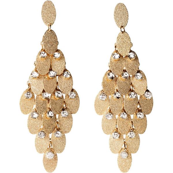 H&M Earrings - Polyvore