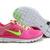 Running Damen Nike Free Run 3 Neon Pink und Grün UN1005 Verkauf Online -  - €57.58