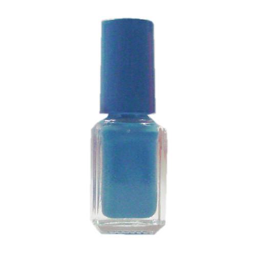 Blue UV Nail Polish | Coloured Contact Lenses | Cosmetic Lenses