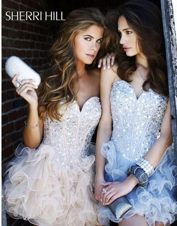 skirt evening outfits bridal dress crystal wedding dress.