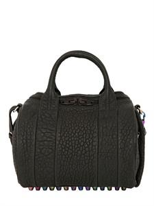 SHOULDER BAGS - ALEXANDER WANG -  LUISAVIAROMA.COM - WOMEN'S BAGS - FALL WINTER 2013