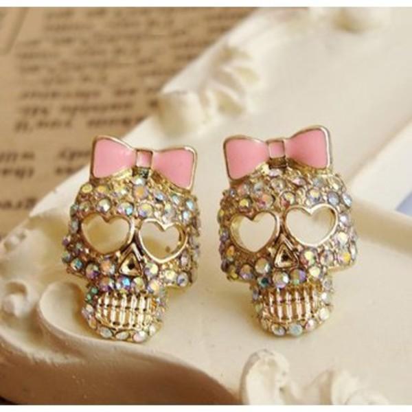 jewels earrrings