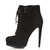 PRICELESS Premium Leather Boots - Heel Boots - Boots  - Shoes - Topshop USA