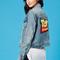 Pixar woody denim jacket - women - outerwear - denim - 2000233660 - forever 21 eu english