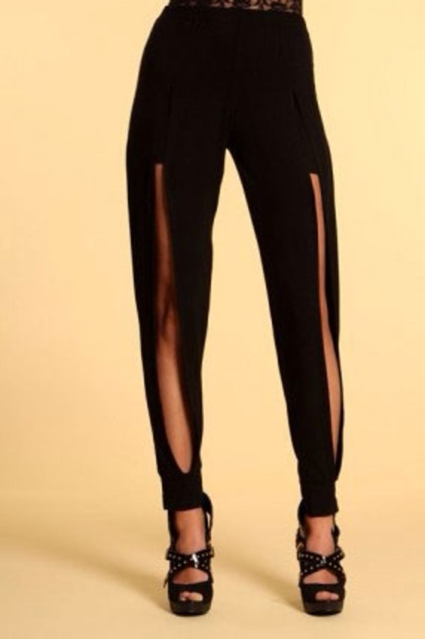 pants sahara theme