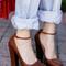 Sea of shoes - nowmanifest.com