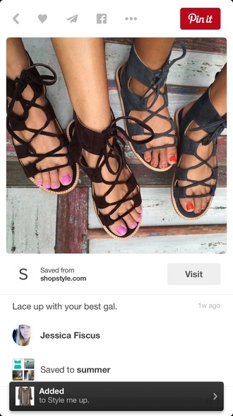 shoes style sandals flat sandals grey suede lace-up shoes flat gladiator sandals strappy flats summer lace up brown suede shoes