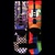 Authentic Nike Elites Peanut Butter Jelly Editions / The Sickest Socks