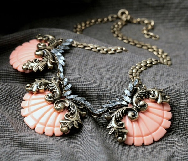 jewels aliexpress fashion necklace statement necklace j crew