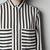 STRIPED SHIRT WITH POCKETS - Shirts - Woman - ZARA Netherlands ($20-50) - Svpply