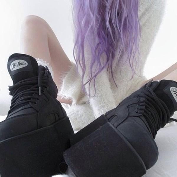 shoes shoes black wedges wedges black