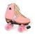 Moxi Lolly Strawberry Skates