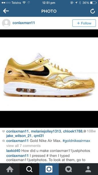 shoes nike air maxes