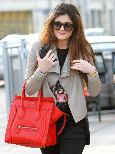 coat kylie jenner kendall and kylie jenner