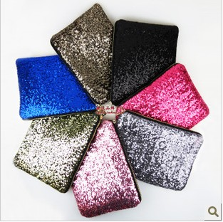 Aliexpress.com : Buy 2013 women's handbag fashion mirror luxury vintage full paillette day clutch evening bag clutch female from Reliable clutch vintage suppliers on ED FASHION