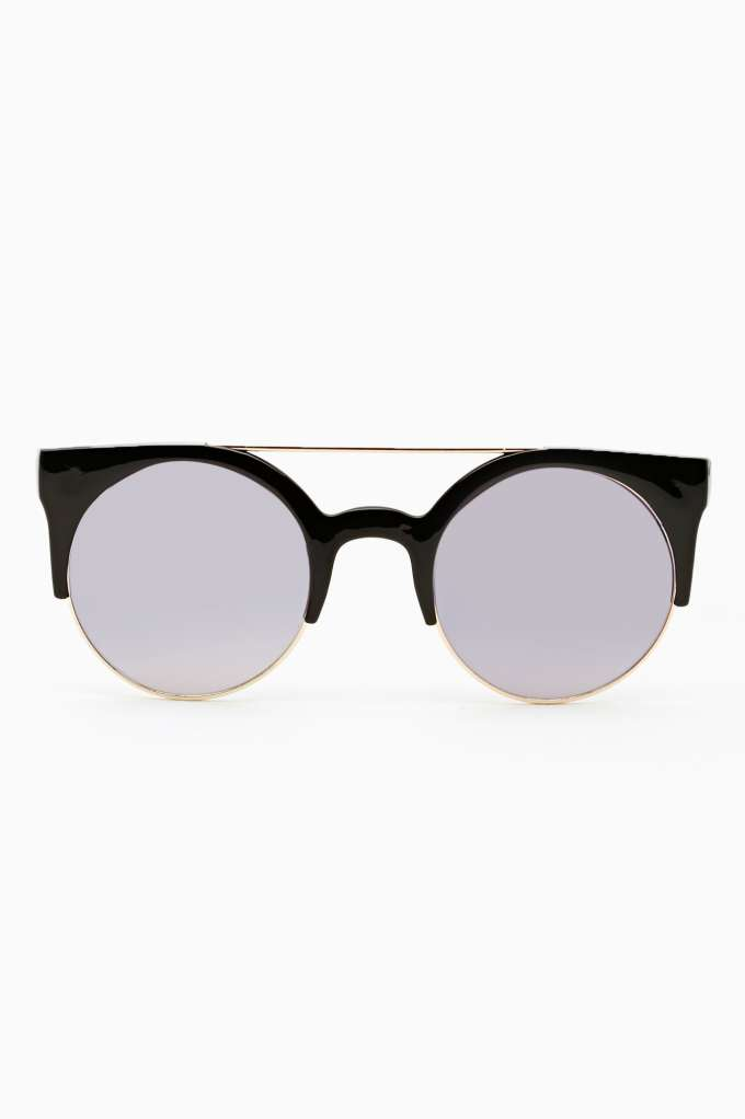 Top Cat Shades  in  Accessories Eyewear at Nasty Gal