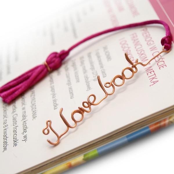 jewels bookmark