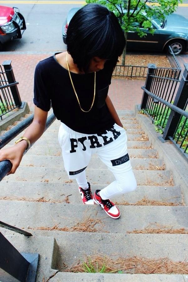 shorts shirt shoes pants champion white sneakers