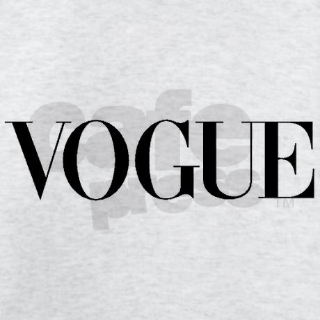 Vogue T-Shirt by listing-store-80251515