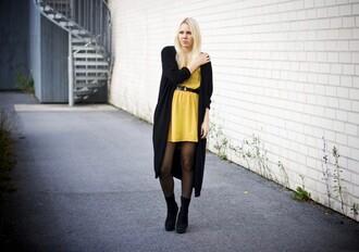 elenita yellow dress dress