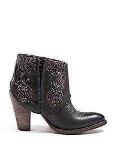 GUESS| Women's Booties: Shop booties, military, and more in boot trends