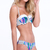 All About Eve Summer Rain Bikini | All About Eve Cosy - Salty Liquid
