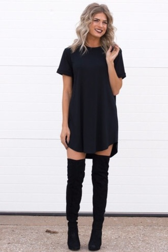 dress black dress little black dress lbd dress fashion toast fashion vibe fashion is a playground college party dress party casual casual dress summer summer dress cotton