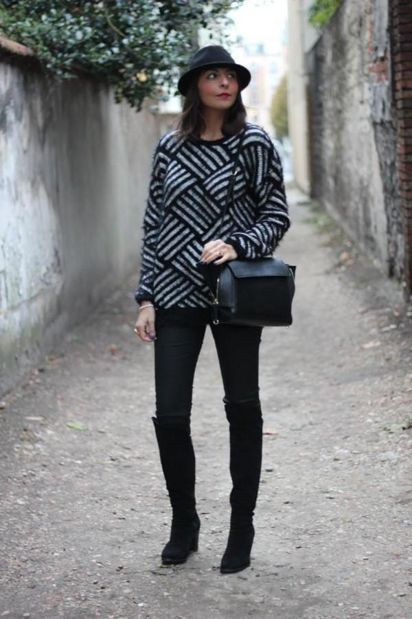 le blog de lilou jeans jewels shoes