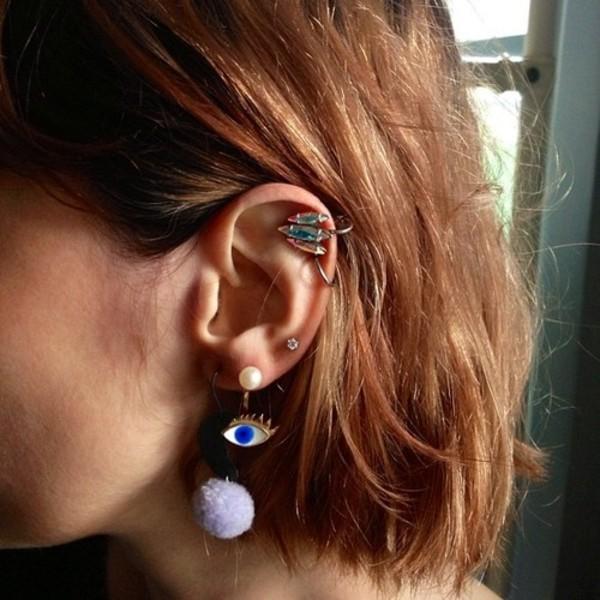 jewels studs earrings stud earrings dangle earrings