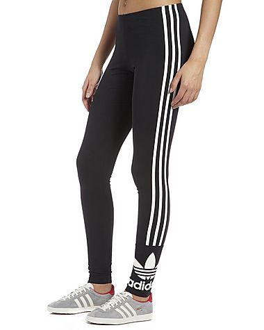 adidas Originals Trefoil Leggings - JD Sports