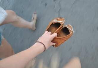 moccasins shoes