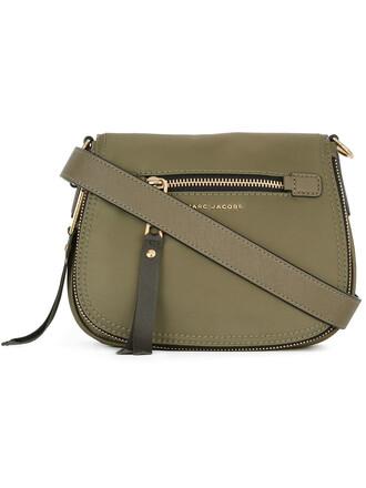 women bag shoulder bag green