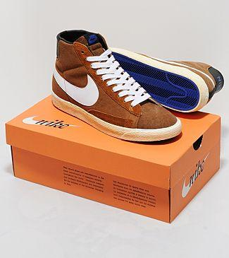 Buy Nike Blazer Hi Vintage Canvas Mens Fashion Online At Size tagged at Size?