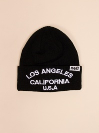 Los Angeles CA USA by Neff - ShopKitson.com