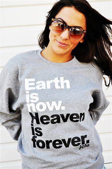 Christian T-Shirts by JCLU Forever on Wanelo