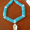 Pocahontas-inspired necklace