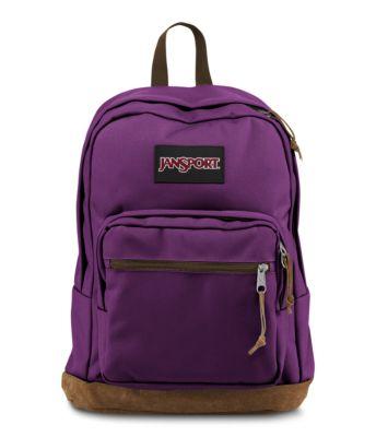 Right Pack Backpack | Stylish Backpacks | JanSport Online