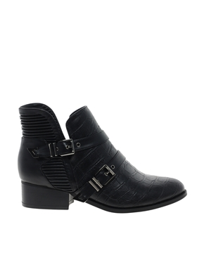 ASOS | ASOS ALL TOGETHER Ankle Boots at ASOS