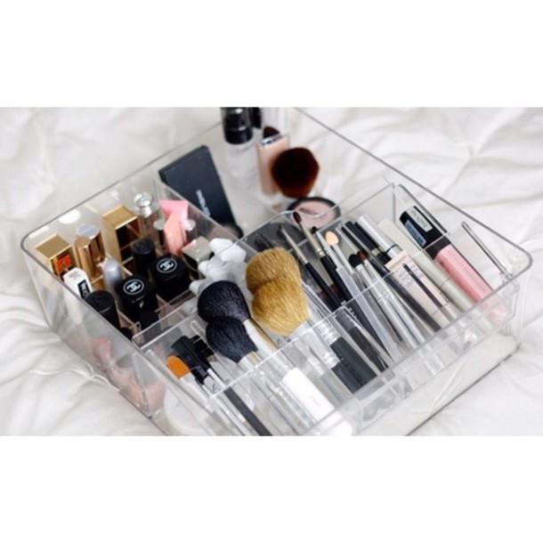 make-up phone cover make up keeper organizer