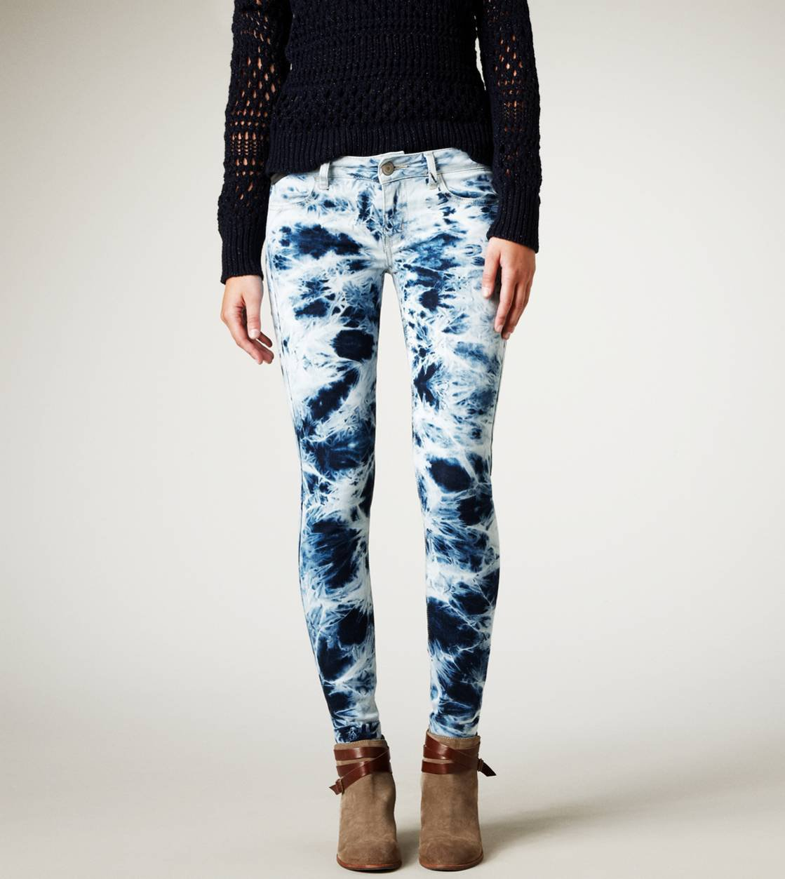 Jegging | American Eagle Outfitters on Wanelo