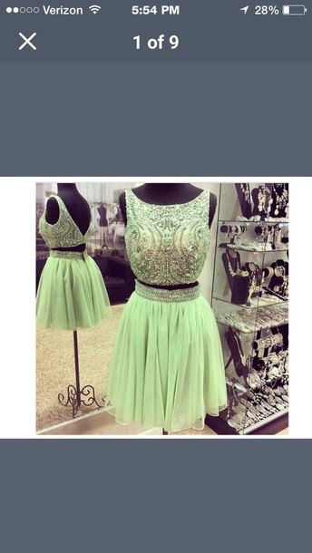 dress lime winter formal dress formal homecoming where can i find green dress prom dress